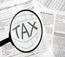 tax exam