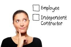 1099 employee
